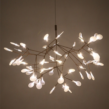 Indoor Modern Acrylic Decorative Chandelier Light (2018685)