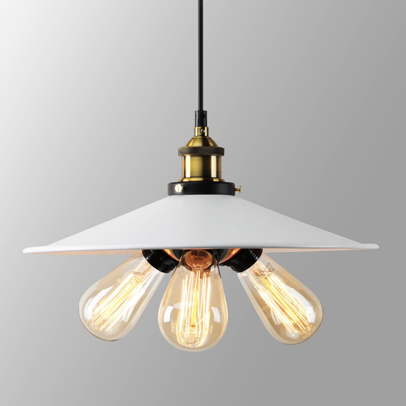 RH Vintage Industrial Furniture Pendant Light House Lighting