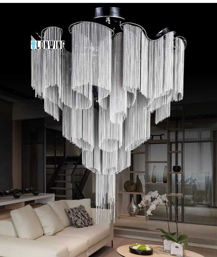 Atlantis Stream Celing lamp