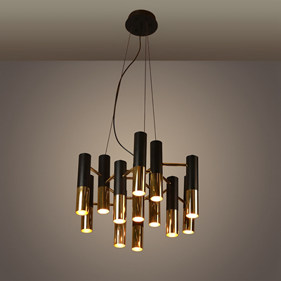 Delightfull IKE Pendant Lamp Unique Lamps For Hotel Restaurant