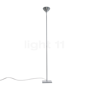 Modern Simple Style LED Aluminum Floor Light for Home Decoration & Hotel Project