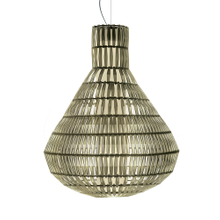 Modern Popular Metal & Acrylic Transparent Pendant Lamp for Home Decoration & Hotel Project