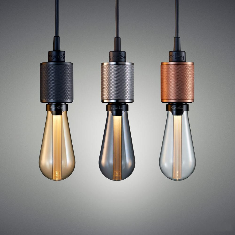 Busterand Punch Pendant Lamp Loft Indoor Lighting House Lighting