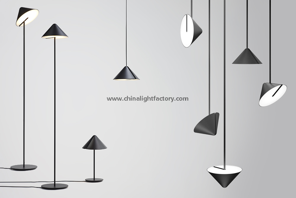 Modern Stylish simple style pendnat Light for home/office lighting #4202