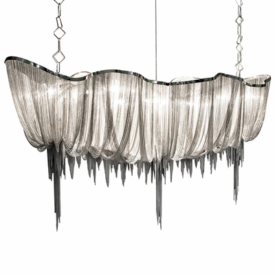 Atlantis Suspension Chandelier Lighting