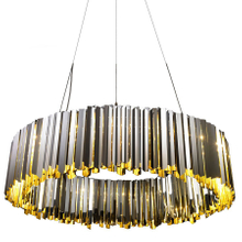 Facet 100 Chandelier Hotel Chandeliers For Sale Factory Price (9000)